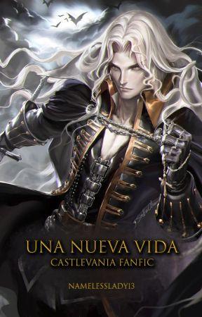 Una nueva vida by NamelessLady13