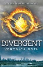Divergent: Their World Without War by soccerplayingfangirl