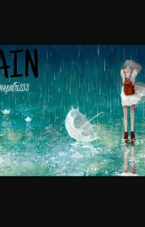 RAIN by ireneputri233