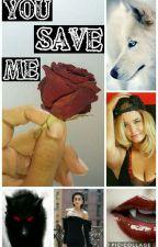 You Save Me (Emison story) by xoxoemisonxoxo