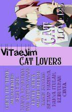 Cat Lovers ✔ LEMON For 18+ by ViaDream