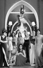 Followers by kwonyoonyulsic