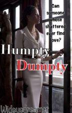 Humpty Dumpty (Interracial Romance) by wideyedreamer