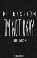 Depression  by Karmaisbrutal