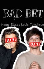 """""""BAD BET""""/Larry by Nelly21_"""