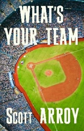 WHAT'S YOUR TEAM by ScottArroy