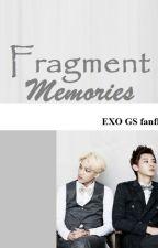 Fragment Memories by ReynBee