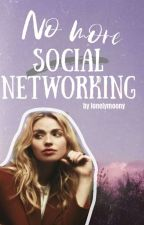 No more social networking by lonelymoony