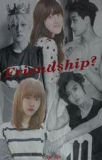 Friendship? by Apr-Rin