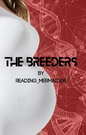 The Breeders by Reading_Mermaid08