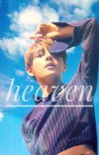 Heaven - Taekook  by lauigjervig