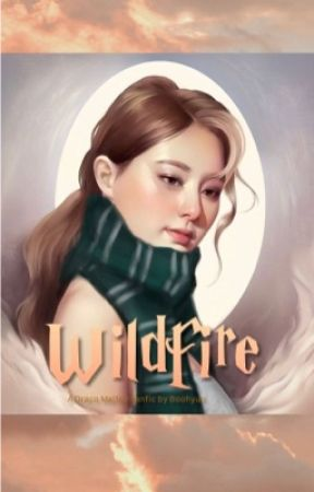 Wildfire • D.M by Boohyun