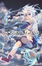 Dangerously In Love || Killua Zoldyck X Reader by Zen_Xera