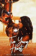 Two Young Hearts ⎊ 𝐏𝐄𝐓𝐄𝐑 𝐏𝐀𝐑𝐊𝐄𝐑 | ✓ by hazholland