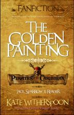 The Golden Painting by katherineWitherspoon