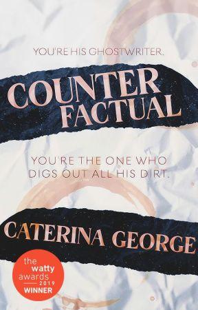 Counterfactual by violadavis