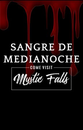 Sangre de medianoche. by NaiveThorn