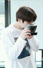MR.photographer #JJK   1 & 2 by VMINEDOTCOM