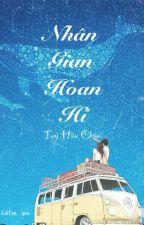Nhân Gian Hoan Hỉ - Tùy Hầu Châu by Salmon2407