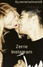 Instagram Zerrie- Perrie Edwards e Zayn Malik by zerriemadwards8
