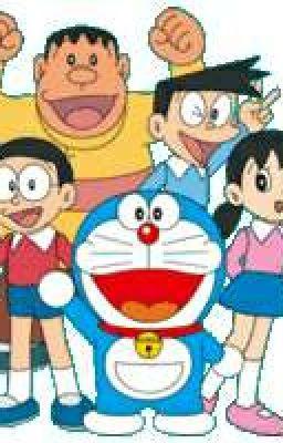Truyện Doraemon chế