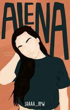 Alena by shaaa_rpw