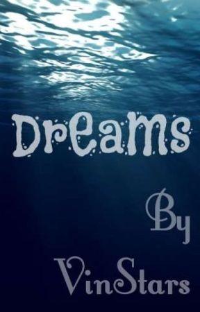 Dreams by VinStars