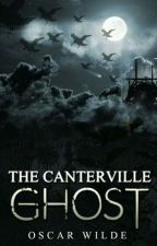 The Canterville Ghost  by lightd650