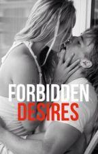 Forbidden Desires by bluefountainpen
