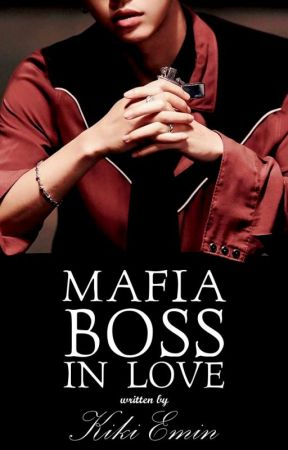Mafia Boss in Love (MXM) by KikiEmin