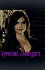 Vyvolená/Avengers  by Mikina1310