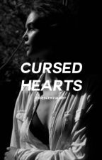 CURSED HEARTS  / riverdale by iridescentglory