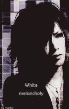 White melancholy [Ruki x OC] by marikoyukaru
