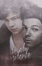 Lovely Silence - Larry Stylinson  by yourssincerely1D