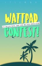 WATTPAD CONTEST! [✔] by itslmnx