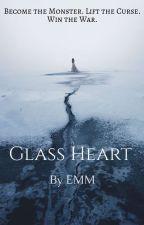 Glass Heart by StokelyTheCat