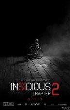 Insidious by jennamarieyonts8