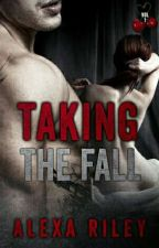 Taking the Fall #1 - Alexa Riley by BauDosSonhos