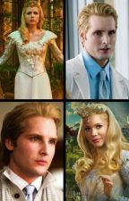 The Good Witch of the South (Carlisle Cullen x Glinda the Good - Mate) by insaneredhead