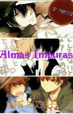 [KHR] Almas Impuras (Varias autoras) by Hina55