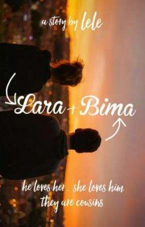 Lara & Bima | ✓ by lebeaufeu