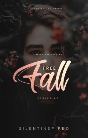 Free Fall (Montgomery Series # 7) by SilentInspired