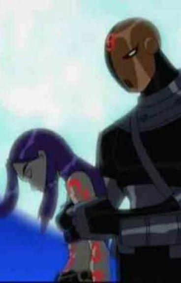 Teen Titans Apprentice