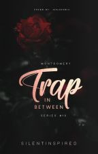 Trapped In Between (Montgomery Series # 10) by SilentInspired