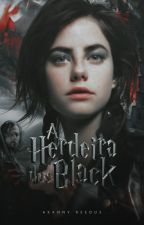 A Herdeira dos Black by AkannyReedus