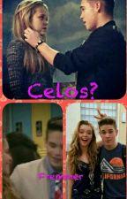 Celos? (Terminada 1 Temporada) by veronicamedina089
