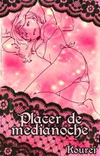 Placer de medianoche | Diabolik Lovers | Yui Komori | Clan Komori by Kourei