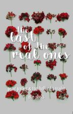 the last of the real ones | tom holland & peter parker x reader by emilykate00