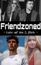 Friendzoned - Liebe auf den 2. Blick ~ Leon Goretzka  by Elmadu11