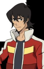 Keith X Reader by fairytailfanfic2018